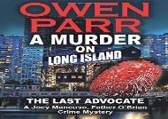 Download A Murder on Long Island: A Joey Mancuso, Father O Brian Crime Mystery: Volume 2 Kindle ready