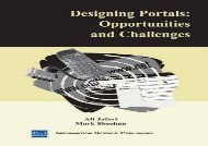 Free Download Designing Portals: Opportunities and Challenges kindle ready