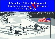 Read Early Child Educ Care USA Full Ebook