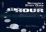 Read Eleventh Hour Network+: Exam N10-004 Study Guide Full Ebook