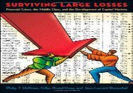 Download Surviving Large Losses: Financial Crises, the Middle Class, and the Development of Capital Markets | pDf books