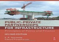 PDF Public-Private Partnerships: Principles of Policy and Finance | Download file
