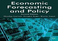 Download Economic Forecasting and Policy | PDF File