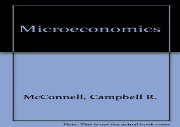 Download Microeconomics | pDf books