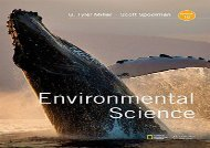 Free Environmental Science (Mindtap Course List) | PDF File