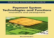 Download Payment System Technologies and Functions: Innovations and Developments: 1 (Advances in Finance, Accounting, and Economics) | Download file