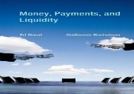 Free Money, Payments, and Liquidity (The MIT Press) | Download file
