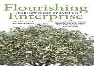 Download Flourishing Enterprise: The New Spirit of Business | Online