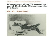 Read Keynes, the Treasury and British Economic Policy (Studies in Economic   Social History) | Online