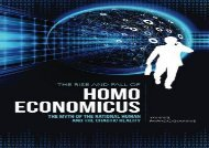 PDF The Rise and Fall of Homo Economicus: The Myth of the Rational Human and the Chaotic Reality | Download file