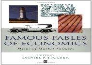 PDF Famous Fables Economics: Myths of Market Failures | Download file