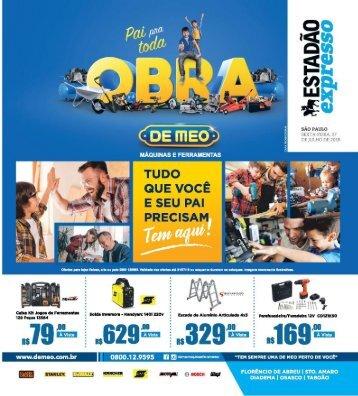 Estadão Expresso - Edição de 27.07.2018
