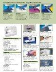 Denim Pro, Design Pro, & Creative Pro - Baby Lock - Page 4
