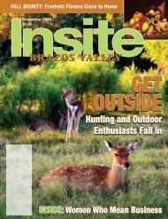 November 2008 - The Insite Group