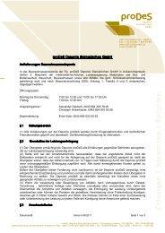 proDeS Deponie Steinakirchen GmbH - Herzlich Willkommen bei ...