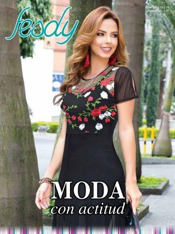 Fesdy - Moda y actitud