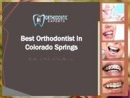 Best Braces in Colorado Springs
