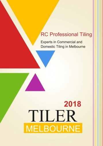 All You Need To Know About the Importance of a Professional Tiler
