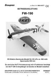 FW-190 190