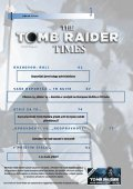The Tomb Raider Times (#2) - Page 6