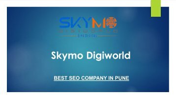 GST Billing Software in Pune| Online Billing software in Pune| Skymo  Digiworld