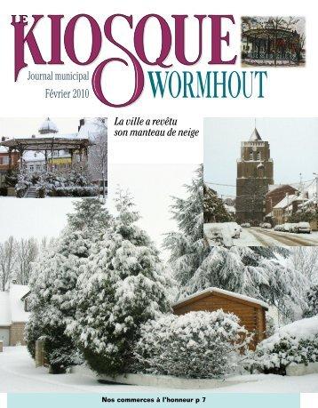 Kiosque 06-02 V5 - Office municipal de tourisme de Wormhout