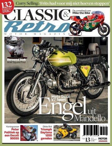 Classic & Retro - editie13