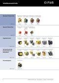 Kabelrollen - GIFAS Electric GmbH - Seite 2