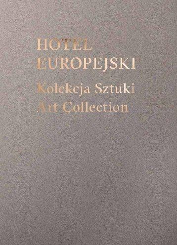 Hotel Europejski Art Collection @ Raffles Europejski Warsaw
