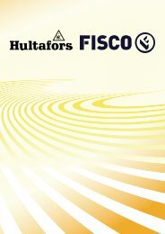 Catálogo Fisco - Aghasa Turis