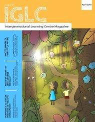 IGLC_Magazine_April 2018