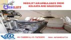 Hired Best Air Ambulance from Kolkata and Bagdogra Provided by Medilift - Page 3