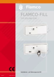 FLAMCO-FILL