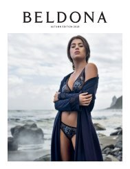Beldona Autumn Edition 2018 - DE