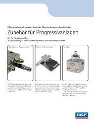 Hinweis - Maag Technic AG