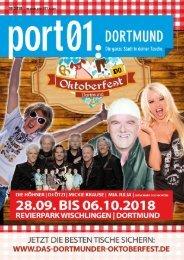 port01 Drotmund | 08.2018