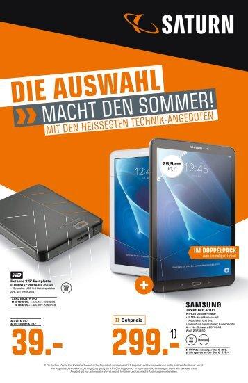 Saturn Chemnitz -02.08.2018