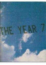 1978 JFK Yearbook