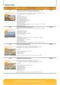 Hunter Bewässerung Preisliste 2011 ... - Rotationsregner - Seite 4
