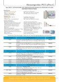 Hunter Bewässerung Preisliste 2011 ... - Rotationsregner - Seite 7