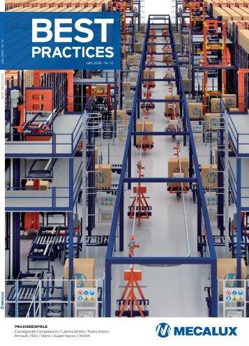 Best Practices Magazin nº10 - Deutsch