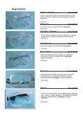 Augenschutz - Segessenmann AG - Seite 2