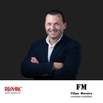 Apresentação Filipe Moreira