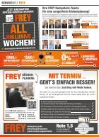 Interliving FREY - All Inklusive Wochen Küche August 2018 - Page 2