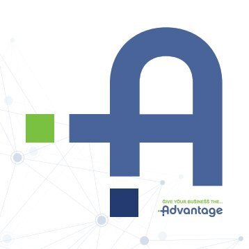 Advantage Business Brochure