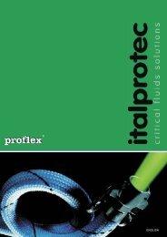 proflex data sheet - Italprotec