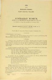 17 - Australian Museum