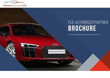 Compare Vehicles FCA Brochure V1