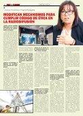 REVISTA PERÚ TV RADIOS JUL - AGO 2018 - Page 6