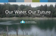 WSAC Annual Report 2015